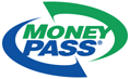 Logo of Moneypass Network